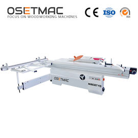 Horizontal Sliding Panel Saw For Furniture