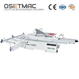 Electric Woodworking Sliding Table Saw With Digital Readout