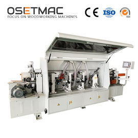 Veneer 220V/380V Woodworking Edge Banding Machine