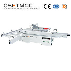 Electric Digital Readout 3400*1200*1200mm Woodworking Sliding Panel Saw