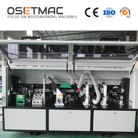 60mm Panel 380V/50HZ Wood Edge Sealing Machine